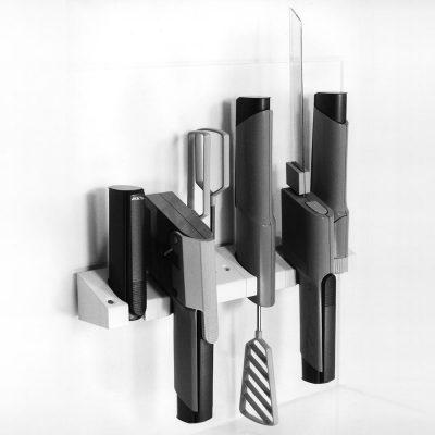 Design Akkugeräte-System 1988/89