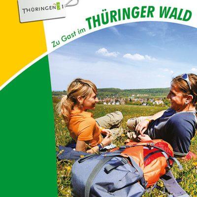 Kuschelkatalog . Gast im Thüringer Wald (Layout: Andreas Kuhrt 2006)