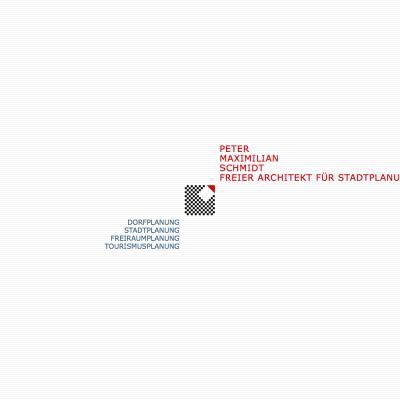 Startseite . Stadtplanung Schmidt (Peter Maximilian Schmidt) . Website (Web Design: Designakut 2008)