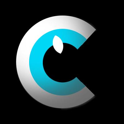 charly creativ . Logo für Fotografie Karl-Heinz Richter in Suhl (Entwurf: Andreas Kuhrt 2009)