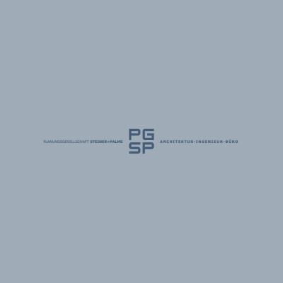 Website PGSP 2009