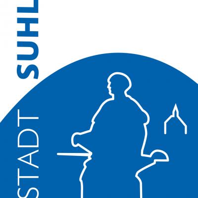 Tasche Stadt Suhl(Grafikdesign: Designakut 2012)