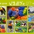 "Loris . Foto Openair ""Wildlife - Tierpark Suhl"" 2018 (Fotos: Brigitte Günkel, Kathrin Günther, Jens Gutberlet, Jana Heinbürge, Antje Knabe, Sandra Köhler, Franziska Lehmann, Jürgen Nitschke, Karl-Heinz Richter, Stefan Schenke, Andreas Schmidt, Peter Sokolowski, Ute Zohles, Frank Zschemisch)"