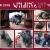 "Schweine . Foto Openair ""Wildlife - Tierpark Suhl"" 2018 (Fotos: Annett Abel, Rita Denner, Jens Gutberlet, Manuela Habelt, Jutta Helbig, Petra Hill, Gerd Ritzmann, Stefan Schenke, Juliane Steppan, Sebastian Wils)"