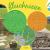 Infotafeln für Wanderweg BlaueLinie Goldlauter-Heidersbach: Bleichwiesen (Grafikdesign: design.akut.zone 2020/21)