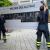 Foto Openair Suhl 2021: Helden des Alltags . Ausstellungsaufbau (Foto: Manuela Hahnebach)