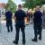 Foto Openair Suhl 2021: Helden des Alltags . Ausstellungseröffnung . Feuerwehr Suhl (Foto: Andreas Kuhrt)